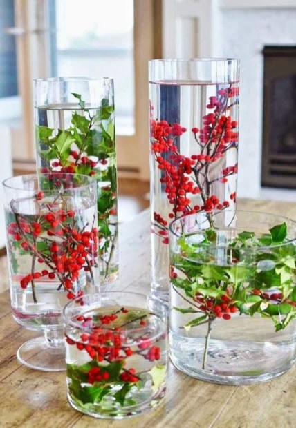 The Best DIY Christmas Centerpiece Decoration For Your Amazing Christmas 23