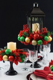 The Best DIY Christmas Centerpiece Decoration For Your Amazing Christmas 28