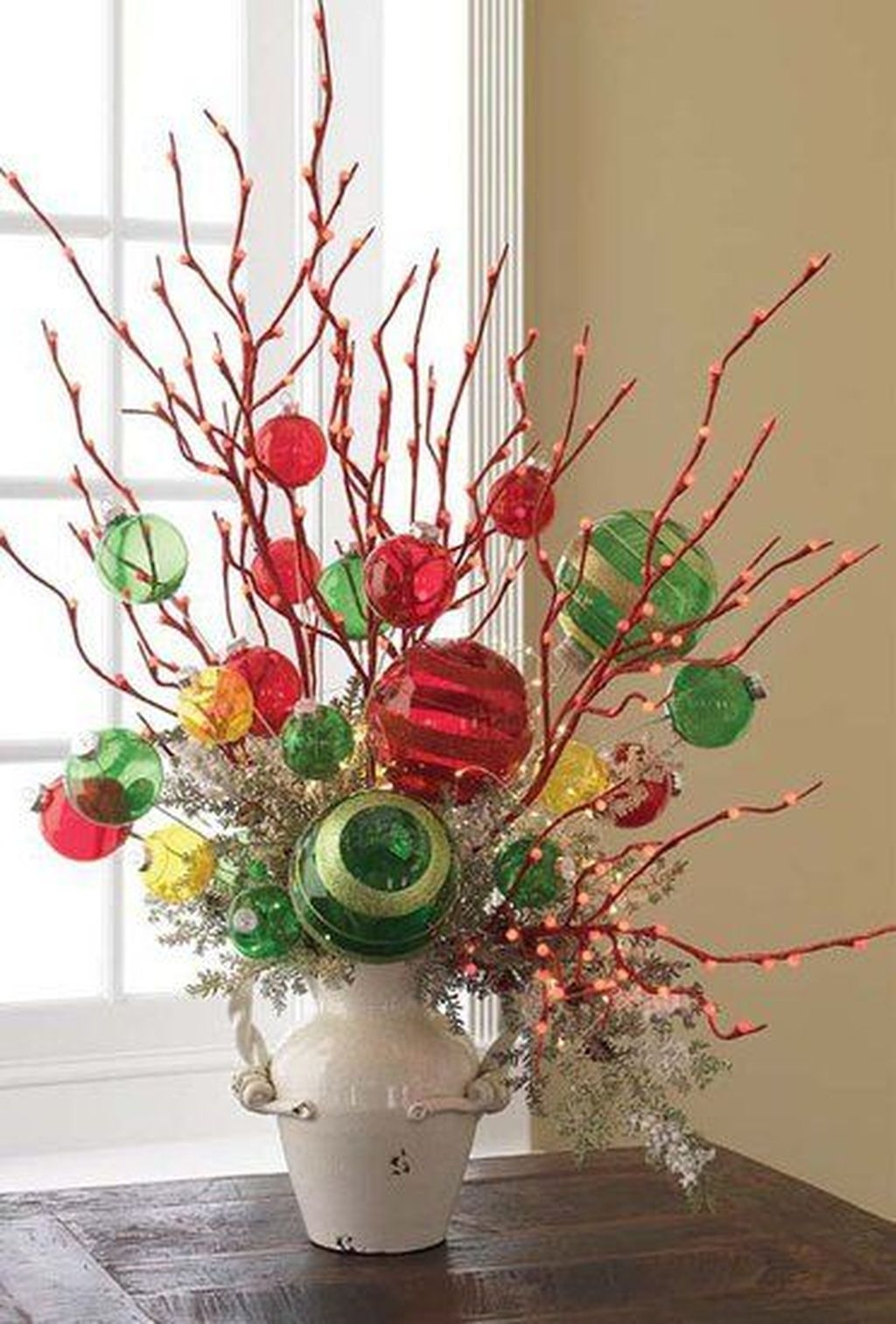 The Best DIY Christmas Centerpiece Decoration For Your Amazing Christmas 30