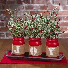 The Best DIY Christmas Centerpiece Decoration For Your Amazing Christmas 42