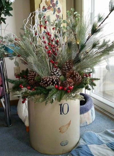 The Best DIY Christmas Centerpiece Decoration For Your Amazing Christmas 45