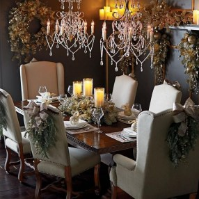 The Best DIY Christmas Centerpiece Decoration For Your Amazing Christmas 46