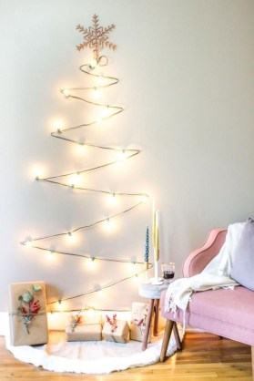 The Best Winter Decoration For Apartment 06