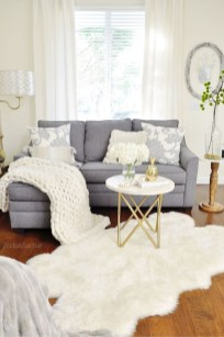 The Best Winter Decoration For Apartment 12
