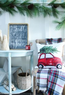 The Best Winter Decoration For Apartment 39