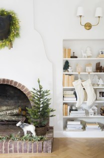 The Best Winter Decoration For Apartment 50