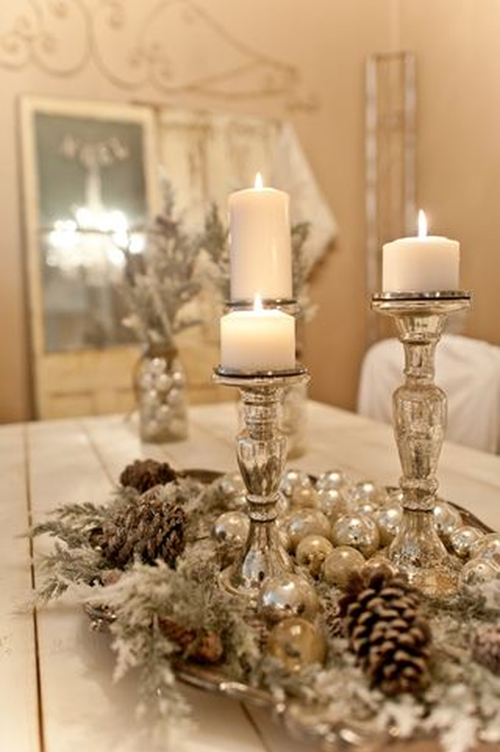 The Best Winter Table Decorations You Need To Try 16