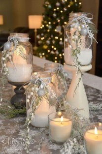 The Best Winter Table Decorations You Need To Try 19