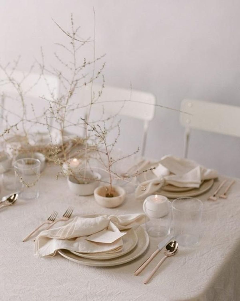 The Best Winter Table Decorations You Need To Try 39