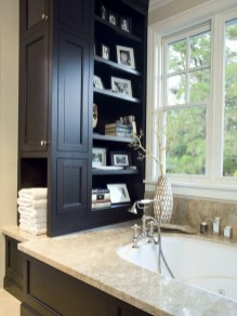 Awesome Hanging Bathroom Storage For Small Spaces 12