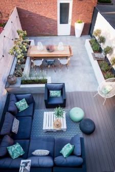 Backyard Landscaping Ideas With Minimum Budget 07