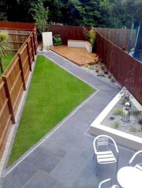 Backyard Landscaping Ideas With Minimum Budget 16