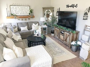 Beautiful Small Space Living Room Decoration Ideas29
