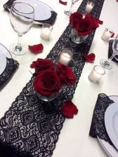 Beautiful Valentines Day Table Decor 30