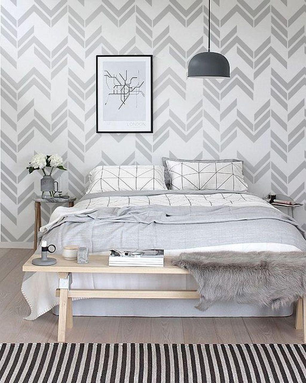 Luxury Modern Man Bedroom Design Ideas 10