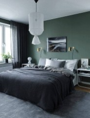 Luxury Modern Man Bedroom Design Ideas 16