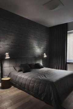 Luxury Modern Man Bedroom Design Ideas 25