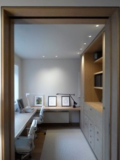 Modern Home Office Idea That Easily Implemented 19