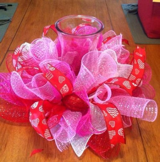 Nice Ideas For Best Valentines Day Centerpieces 07