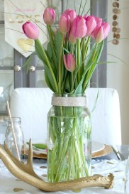 Nice Ideas For Best Valentines Day Centerpieces 11