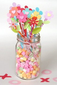Nice Ideas For Best Valentines Day Centerpieces 30