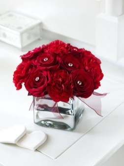 Nice Ideas For Best Valentines Day Centerpieces 31