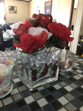 Nice Ideas For Best Valentines Day Centerpieces 44