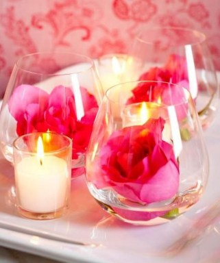 Nice Ideas For Best Valentines Day Centerpieces 46