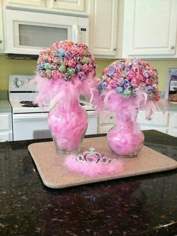 Nice Ideas For Best Valentines Day Centerpieces 48