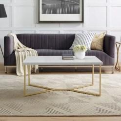 Nice Looking DIY Coffee Table 12