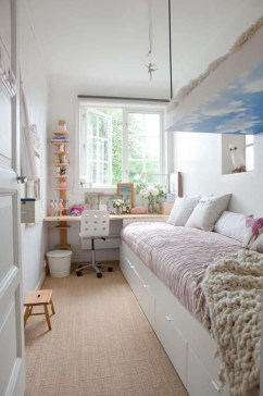 Perfect Small Bedroom Decorations 18