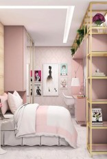 Perfect Small Bedroom Decorations 29