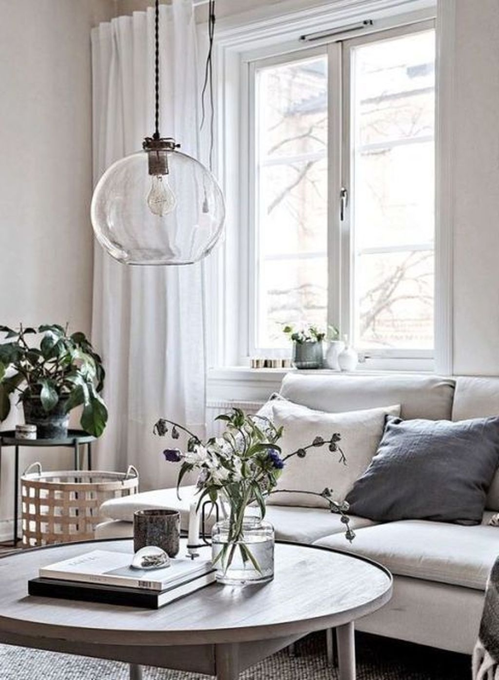 Scandinavian Living Room Design That A Lot Of People Talk About 03