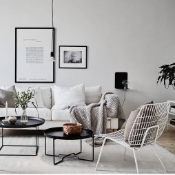 Scandinavian Living Room Design That A Lot Of People Talk About 04