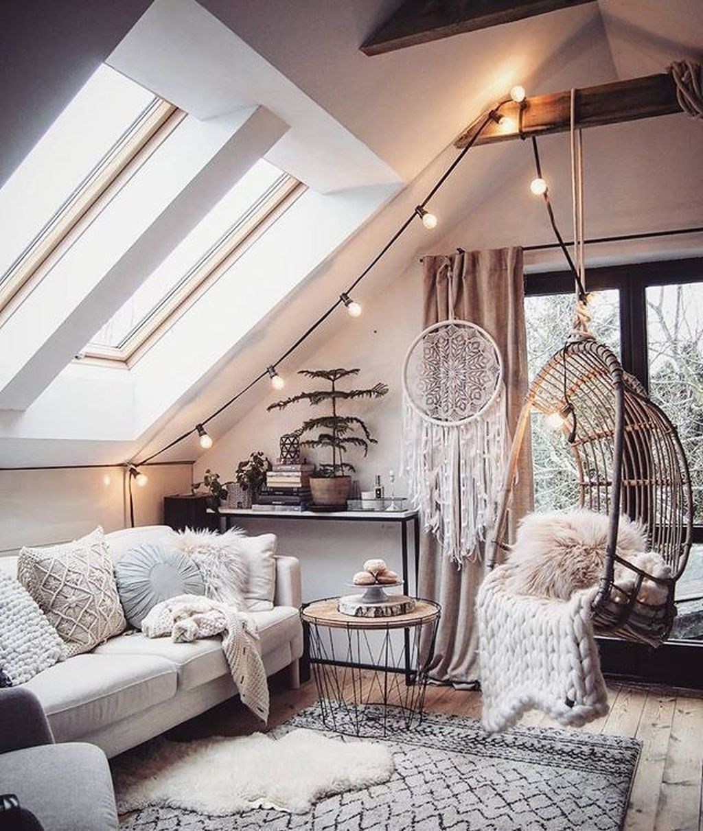 Scandinavian Living Room Design That A Lot Of People Talk About 07