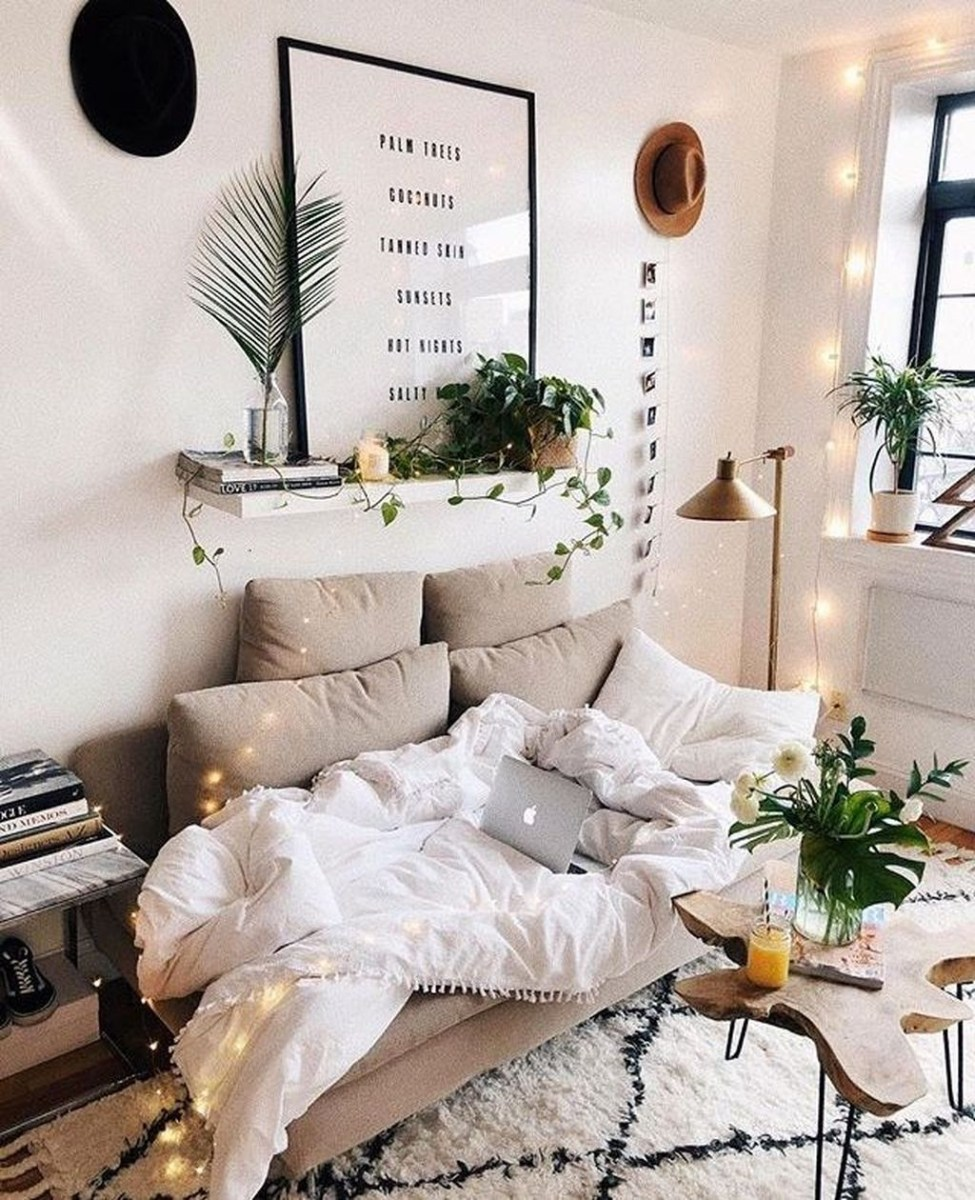 Scandinavian Living Room Design That A Lot Of People Talk About 12