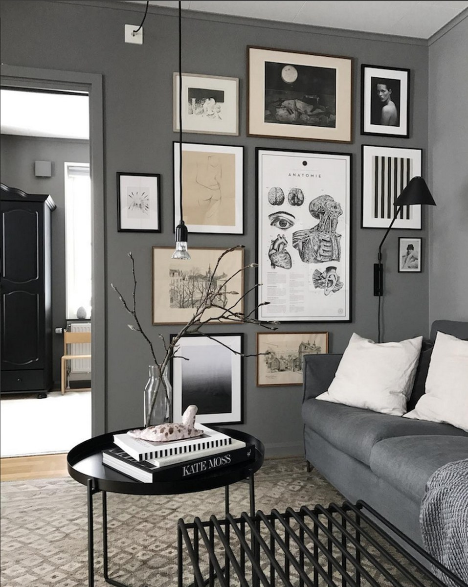 Scandinavian Living Room Design That A Lot Of People Talk About 22