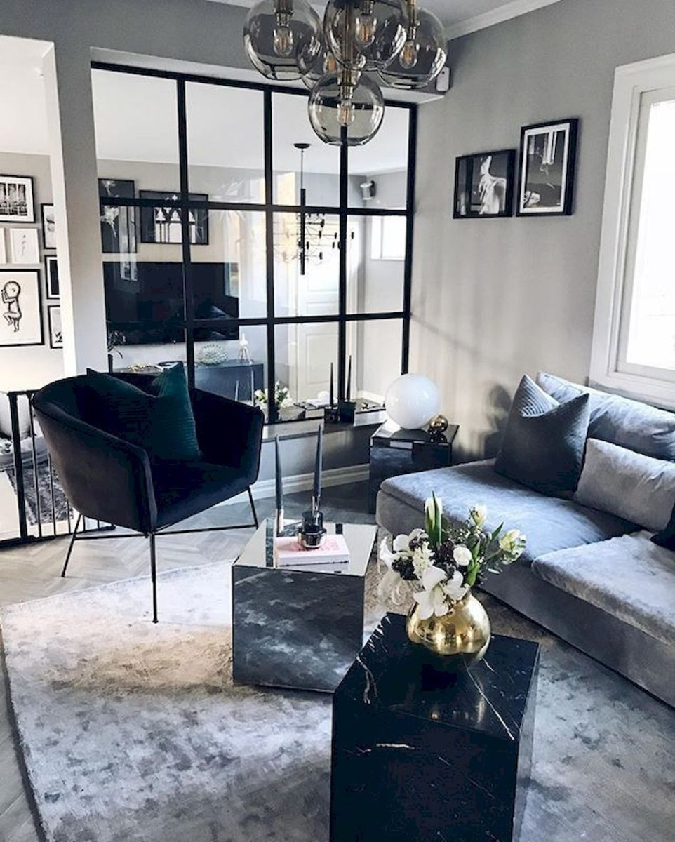 Scandinavian Living Room Design That A Lot Of People Talk About 33