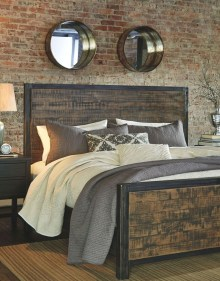 Small Master Bedroom Design With Elegant Style 03