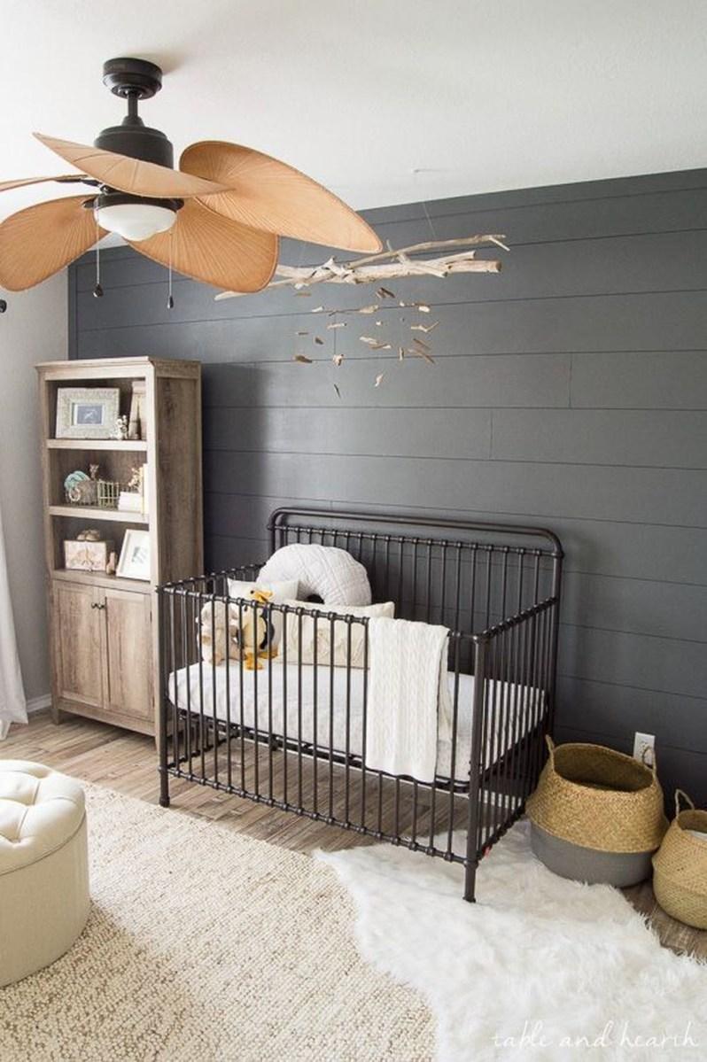 Stunning Modern Black Home Decor 38