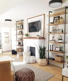Stunning Modern Mid Century Living Room Design 12