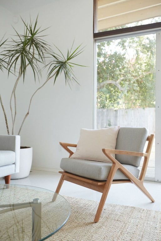 Stunning Modern Mid Century Living Room Design 15