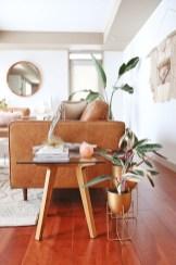 Stunning Modern Mid Century Living Room Design 19