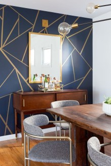 Stunning Modern Mid Century Living Room Design 42