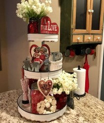 Sweet Valentines Day Bathroom Decor, Forget The Old One 41