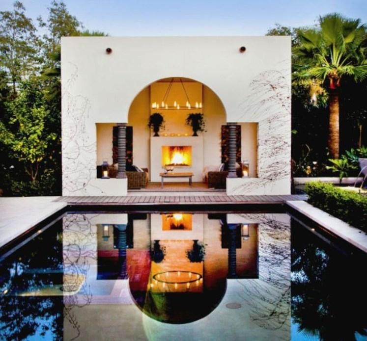 The Best Mediterranean Swimming Pool Design 16
