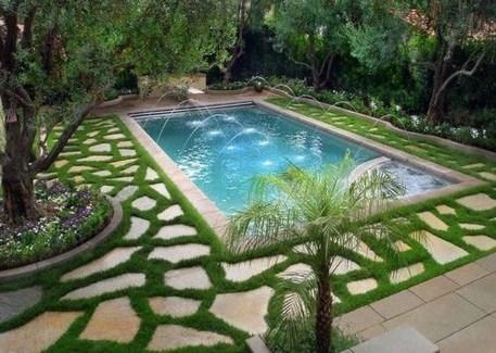 The Best Mediterranean Swimming Pool Design 29