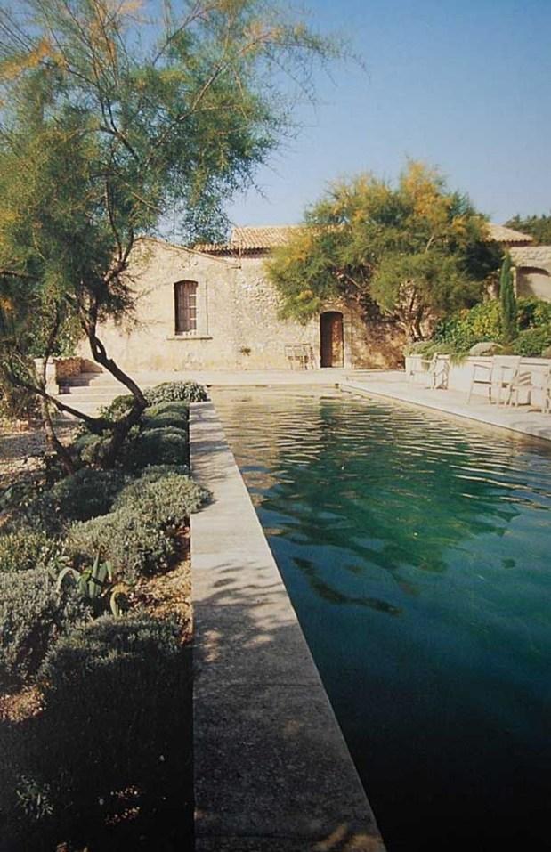 The Best Mediterranean Swimming Pool Design 42