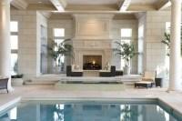 The Best Mediterranean Swimming Pool Design 47