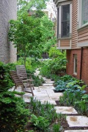 Tiny Yard Garden Design You Can Try Right Away 24